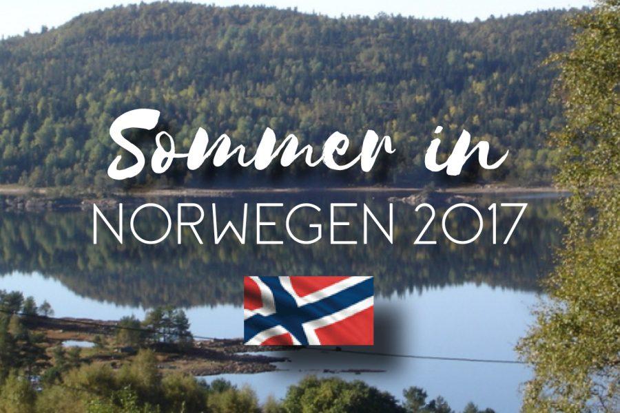 Sommerfreizeit 2017